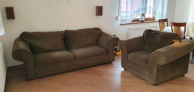 Sofa wypoczynek kanapa fotel