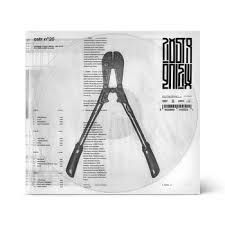 O.S.T.R. Gniew 2LP + Snap Jazz Ed 2LP
