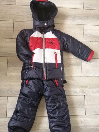 Костюм, комбинезон,  зимняя куртка