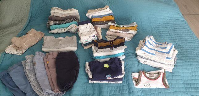 Wyprawa ubranka noworodek rozm. 62
