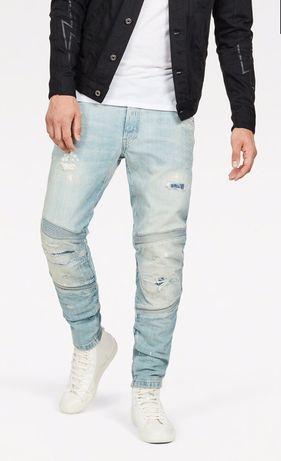 G star джинси чол.р34/32