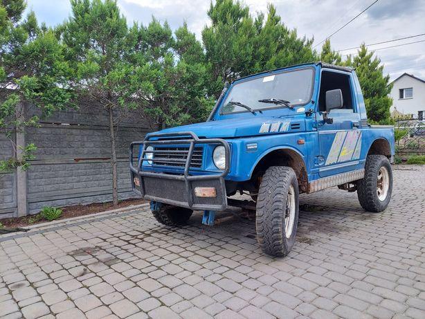 Suzuki Samurai 1.3  4x4 Off Road