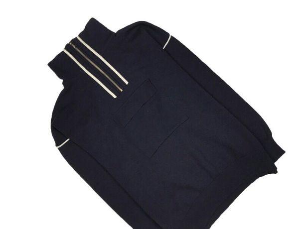 Шерстяной свитер etro helmut burberry