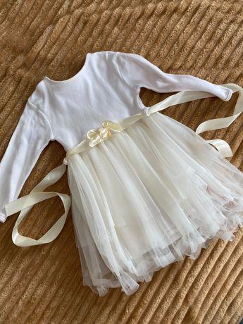 Детское платье на крестины