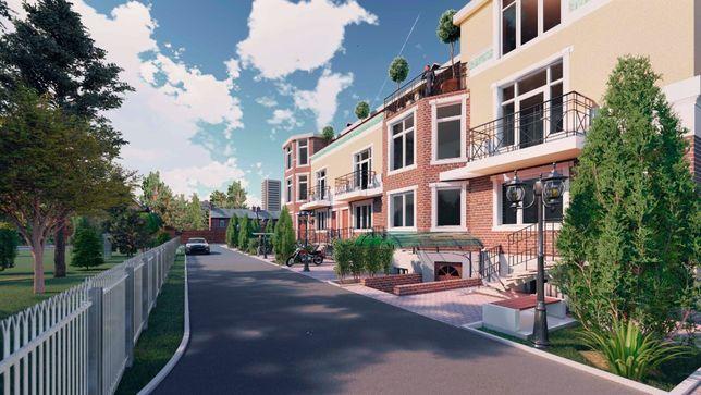 Однокомнатная 49м2, заселение лето 2022 года скидка 5% рассрочка 36 м