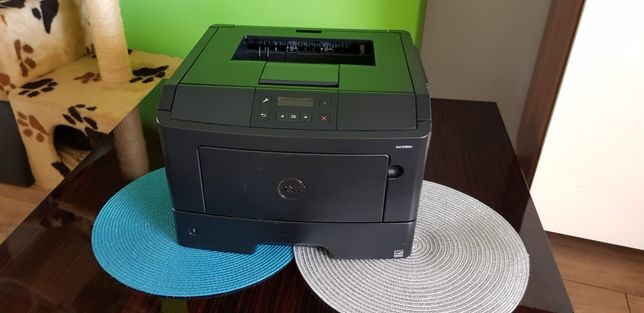 Drukarka laserowa Dell B2360dn
