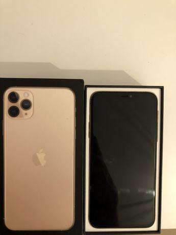 Iphone 11 PRO MAX 512GB 95% kondycji