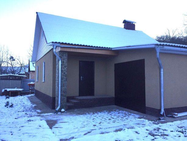 Продається новий будинок