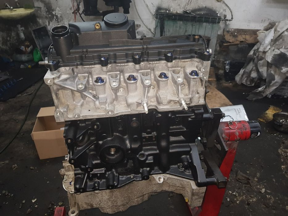 Silnik 1.5dci k9kj278 nissan tilda Kangoo renault clio thalia Międzylesie - image 1