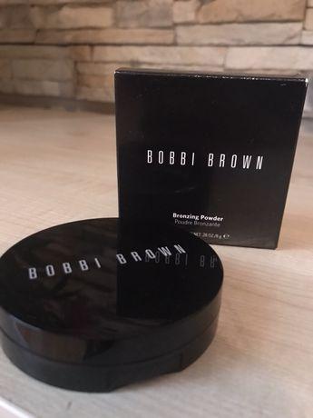 Bobbi Brown Bronzing Powder Golden Light 1 Пудра с эффектом загара