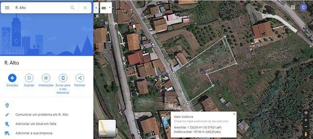 Terreno de Construção para Venda  Vila Nova de Monsarros - Anadia