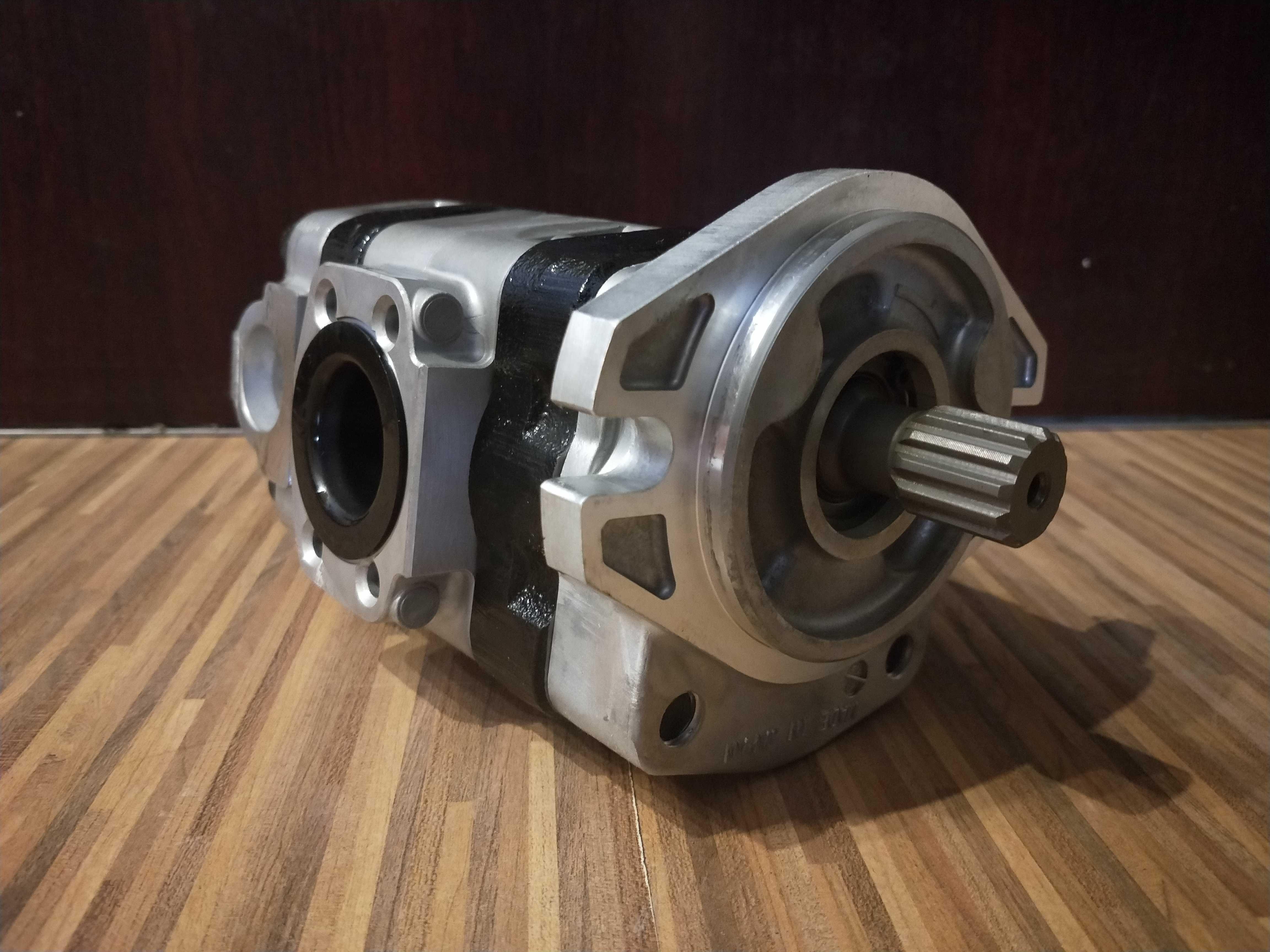 pompa hydrauliczna 6900/1010 JCB JS130/160