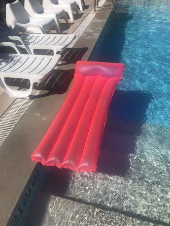 Colchão de piscina