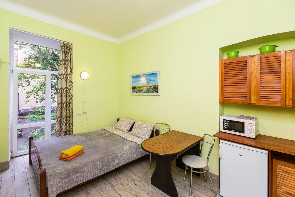 1к квартира-студія по вулиці Городоцька 145, Бандери, Федьковича-1