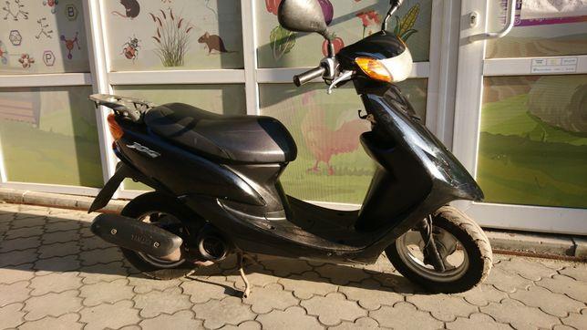 Скутер Ямаха SA16