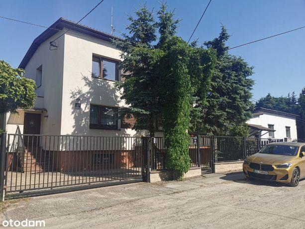 Dom wolnostojący 240m2 Łódź Widzew-Stoki-Sikawa