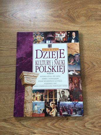 Dzieje Kultury i Nauki Polskiej / Wiesław Kot