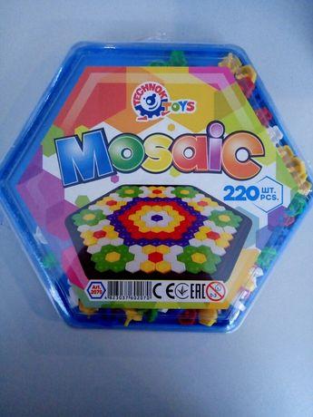 Мозаика /мозаїка