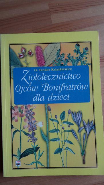 Ziołolecznictwo Ojców Bofifratrów dla Dzieci, O. Teodor Książkiewicz