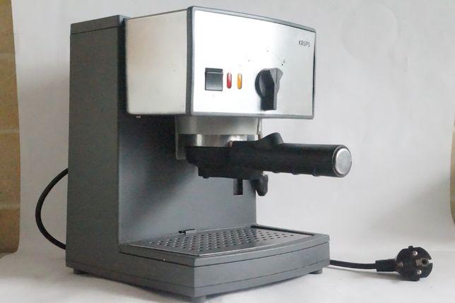 Krups - Kawiarka Ekspres do kawy Sprawny