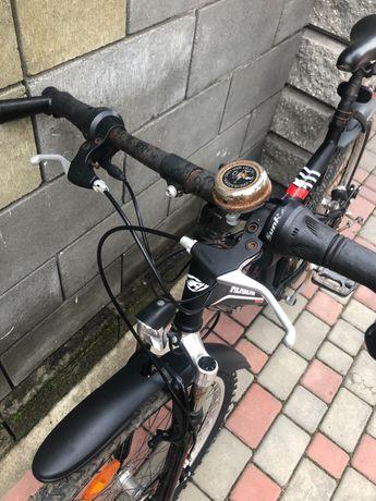 Продам велосипед Rehberg