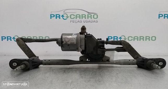 Motor Limpa Pára-Brisas Central Lancia Ypsilon (843_)