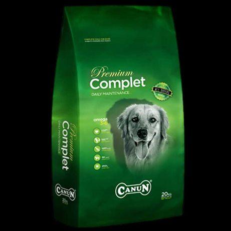karma dla psa CANUN COMPLET DAILY MAINTENANCE 20kg wysyłka gratis