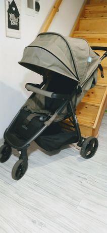 Wózek baby design clever