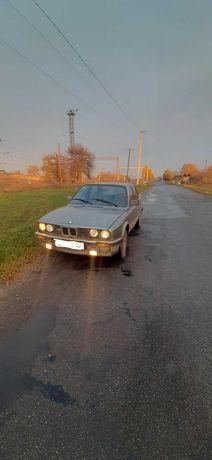 продам BMW e30 324D