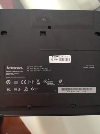 75Y5906 - LENOVO 75Y5906 Lenovo ThinkPad dock station 75Y5906