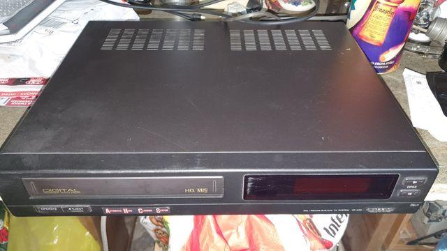 Magnetowid Video Sharp odtwarzacz VHS