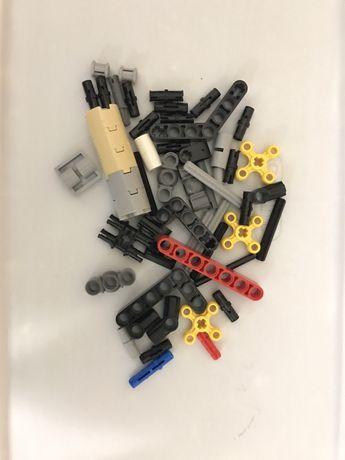 LEGO детали, LEGO Technic