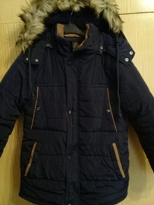 Куртка зимняя на мальчика Балаклея - изображение 1