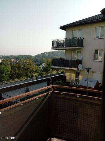 Przytulne mieszkanie na granicy z Krakowem