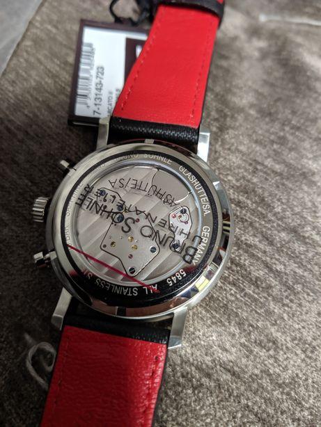 Коллекцыонные часы Bruno Sohnle