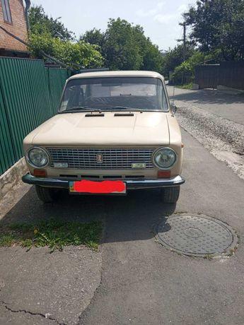 Продається ВАЗ 21011