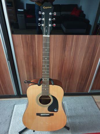 Gitara akustyczna Epiphone DR100 NA