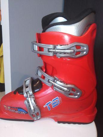 Buty narciarskie Salomon T3 rozm 22