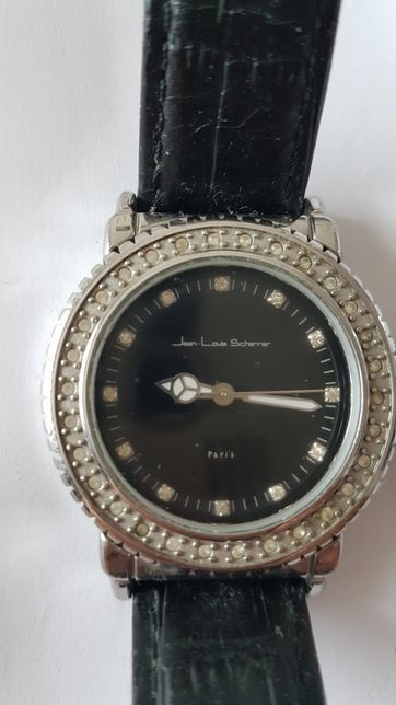 Relógio Sra. Jean Louis Scherrer