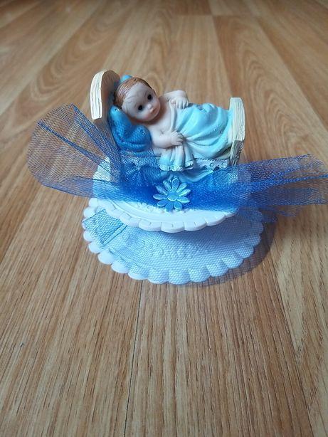 Figurka na chrzest