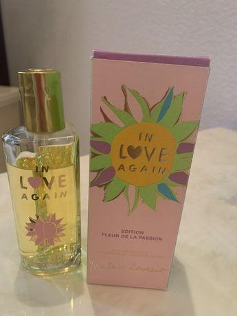 Продам духи Yves Saint Laurent In Love Again Edition Fleur De La Passi