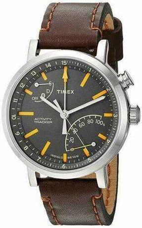 годинник Timex TW2P92300 Metropolitan +  Activity Tracker