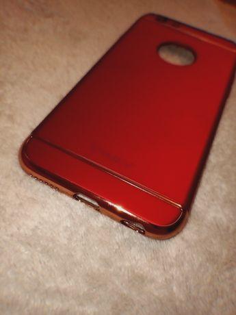 Бампер на айфон 6,6s