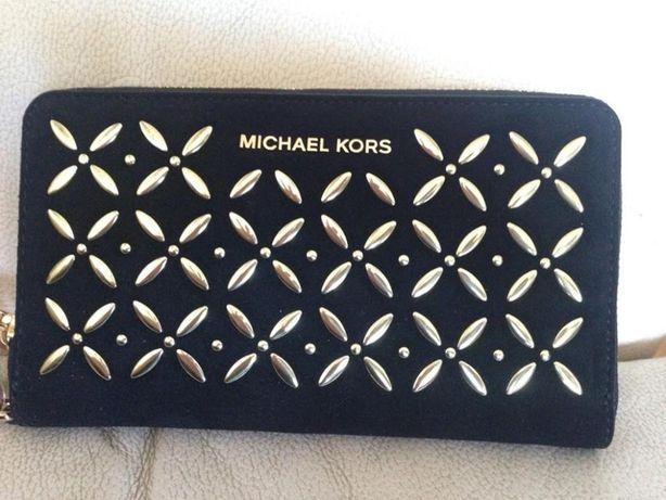 Кошелек Michael Kors для смартфона клатч