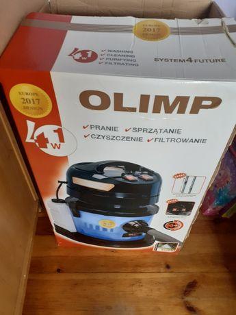 Odkurzacz piorący Olimp 4w 1