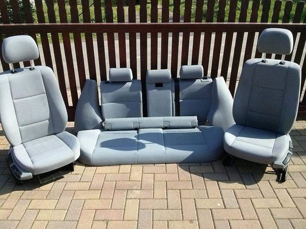Fotele e46