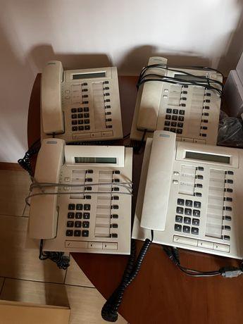 Aparat telofoniczny siemens centrala telefoniczna