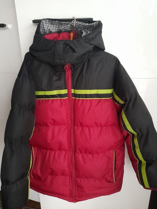 Куртка зимняя для мальчика Каменское - изображение 1