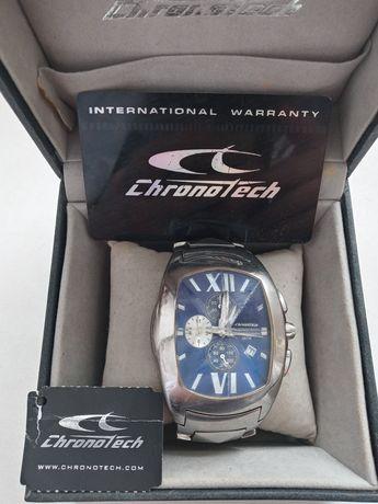 Chronotech 2223j годинник, часы
