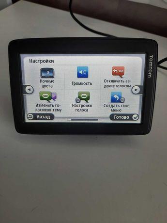 GPS-Навігатор TOMTOM, model 4en52,ZI230,GERMANY